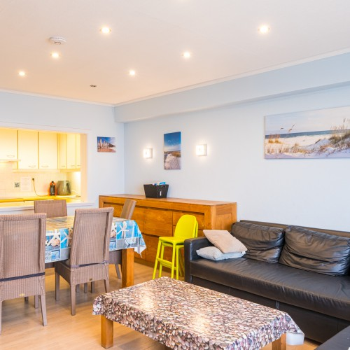 Appartement (saison) Middelkerke - Caenen vhr0057