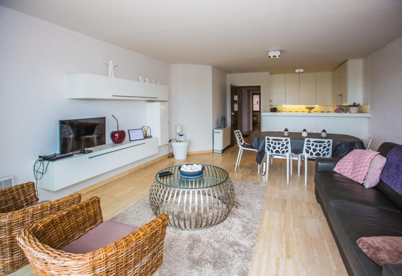 Appartement (seizoen) Middelkerke - Caenen vhr0062