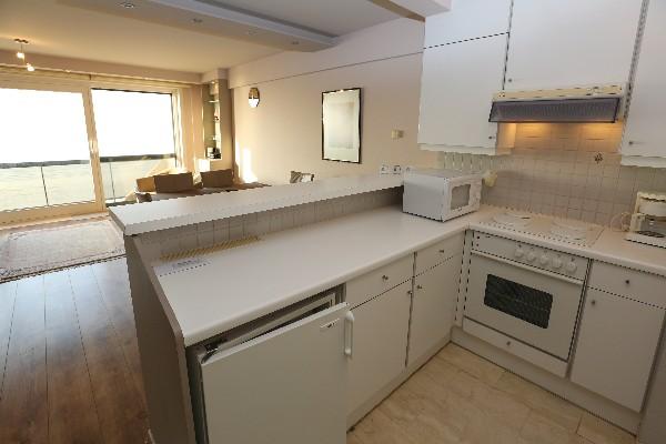 Appartement (seizoen) Middelkerke - Caenen vhr0622