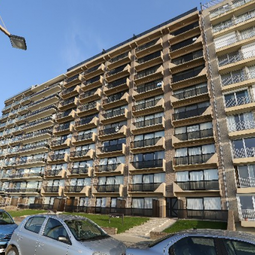 Appartement (seizoen) Middelkerke - Caenen vhr0622 - verhuurobject_foto_622_1