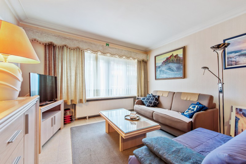 Appartement (seizoen) Blankenberge - Caenen vhr0637