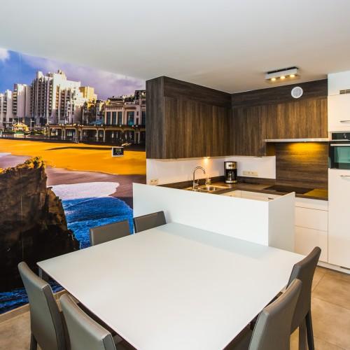 Appartement (seizoen) Middelkerke - Caenen vhr0645 - verhuurobject_foto_645_4