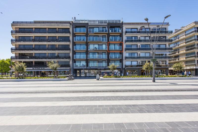 Appartement (seizoen) Blankenberge - Caenen vhr0653