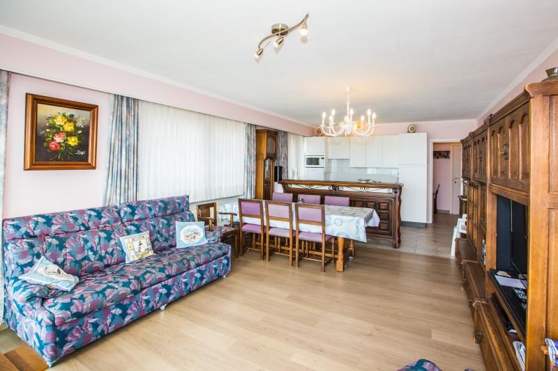 Appartement (saison) Middelkerke - Caenen vhr0655