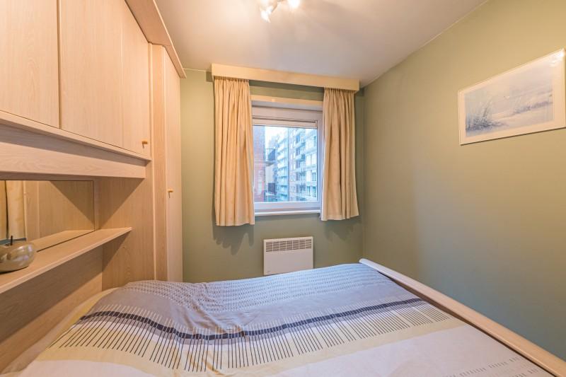 Appartement (saison) Middelkerke - Caenen vhr0066