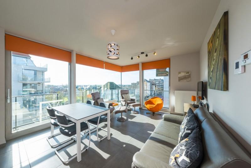 Appartement (saison) Middelkerke - Caenen vhr0660