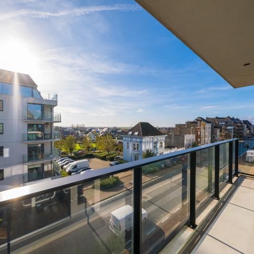 Appartement (saison) Middelkerke - Caenen vhr0660 - verhuurobject_foto_660_4