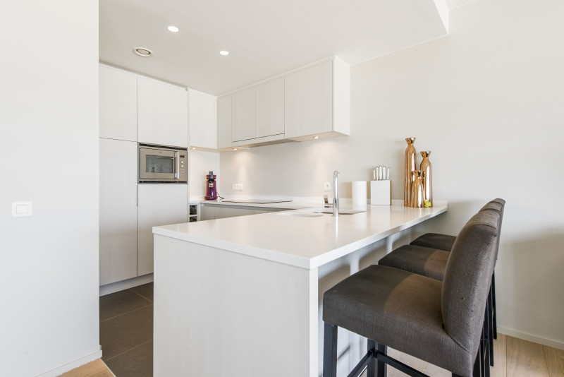 Appartement (seizoen) Blankenberge - Caenen vhr0679