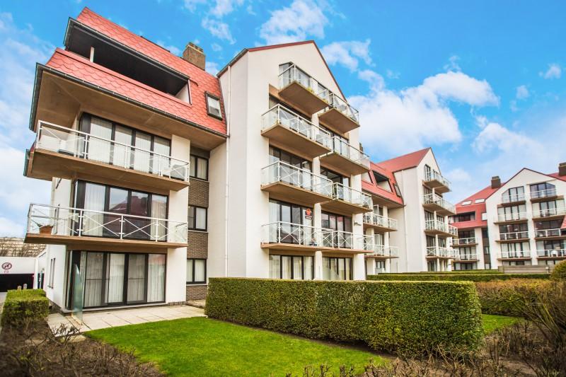Appartement (seizoen) Middelkerke - Caenen vhr0681