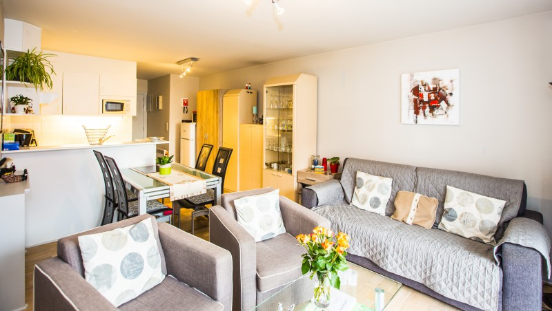 Appartement (saison) Middelkerke - Caenen vhr0681