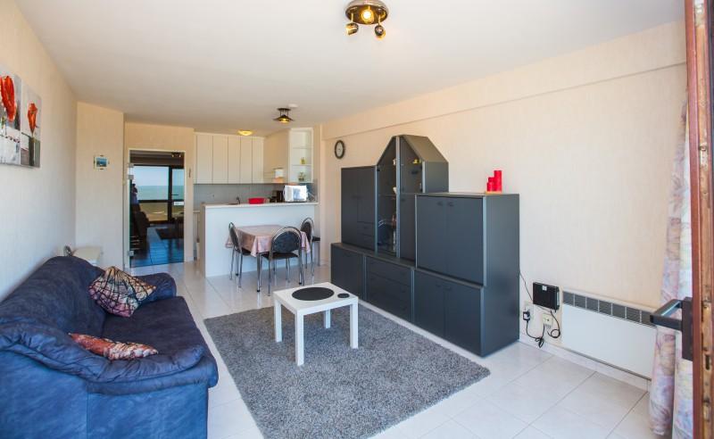 Appartement (saison) Middelkerke - Caenen vhr0683