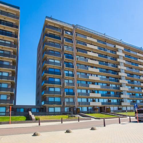 Appartement (saison) Middelkerke - Caenen vhr0683 - verhuurobject_foto_683_4