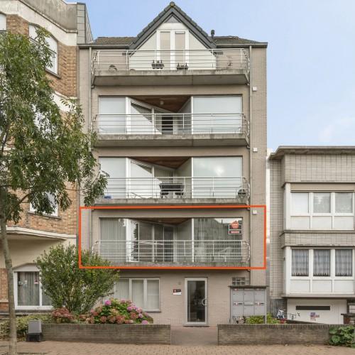 Appartement (seizoen) Blankenberge - Caenen vhr0687 - verhuurobject_foto_687_30