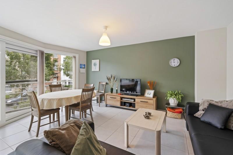 Appartement (seizoen) Blankenberge - Caenen vhr0687
