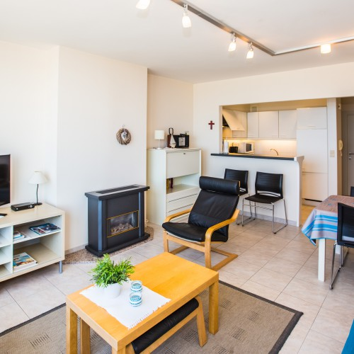 Appartement (saison) Middelkerke - Caenen vhr0717 - verhuurobject_foto_717_5
