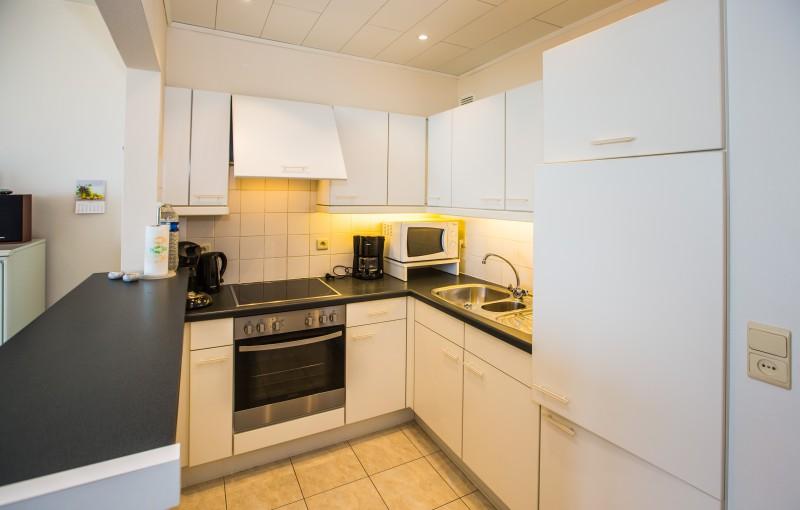 Appartement (saison) Middelkerke - Caenen vhr0717