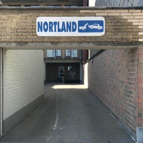 Garage (saison) Middelkerke - Caenen vhr0728 - verhuurobject_foto_728_1