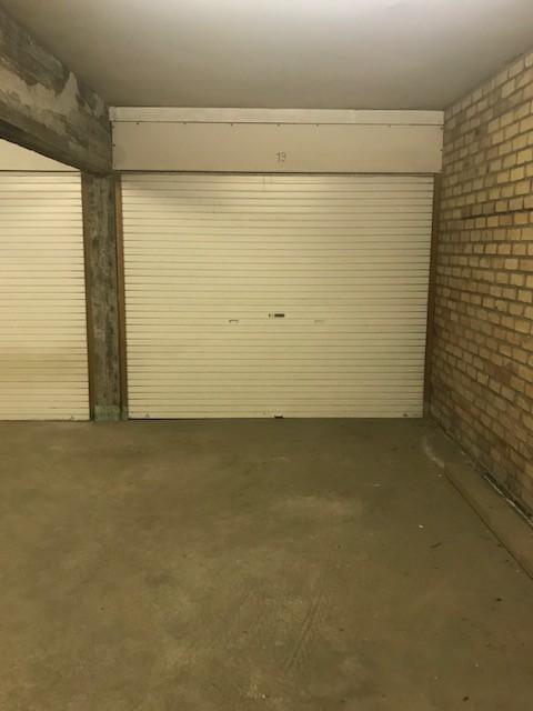 Garage (saison) Middelkerke - Caenen vhr0728