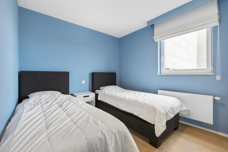 Appartement (saison) Blankenberge - Caenen vhr0733
