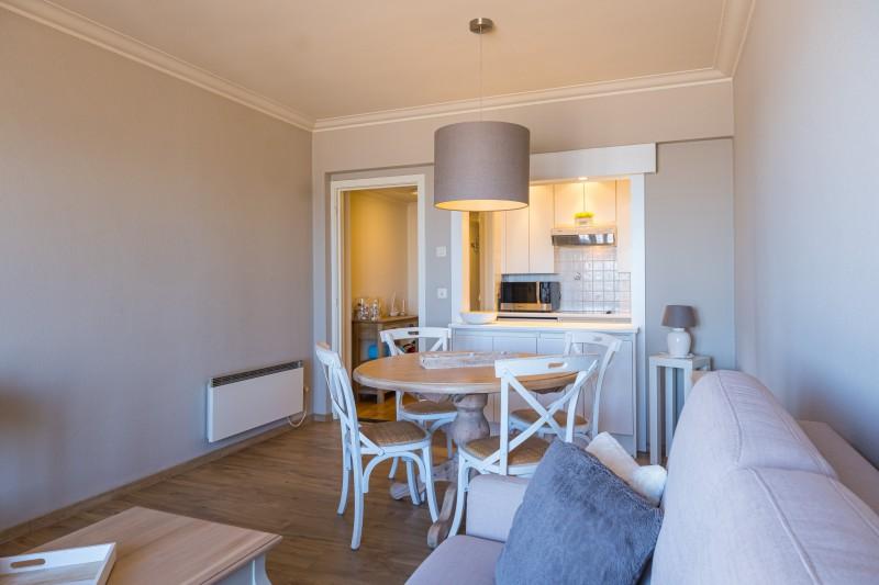 Appartement (saison) Middelkerke - Caenen vhr0741