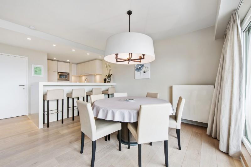 Appartement (seizoen) Blankenberge - Caenen vhr0764