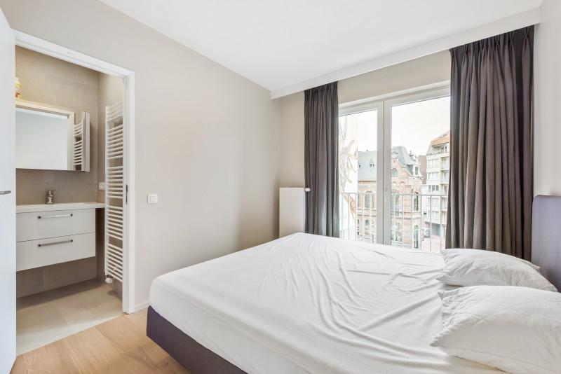 Appartement (saison) Blankenberge - Caenen vhr0764