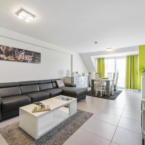 Appartement (saison) Blankenberge - Caenen vhr0768