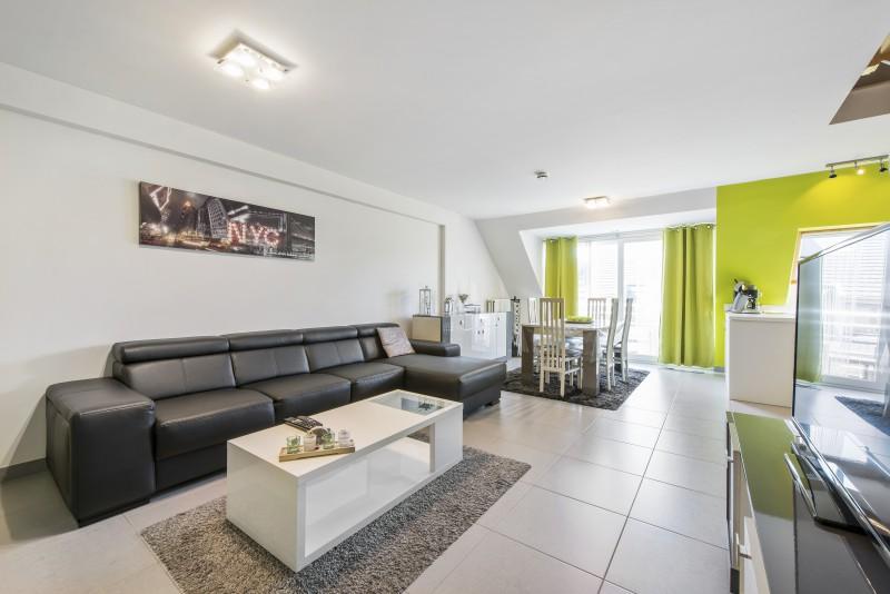 Appartement (seizoen) Blankenberge - Caenen vhr0768