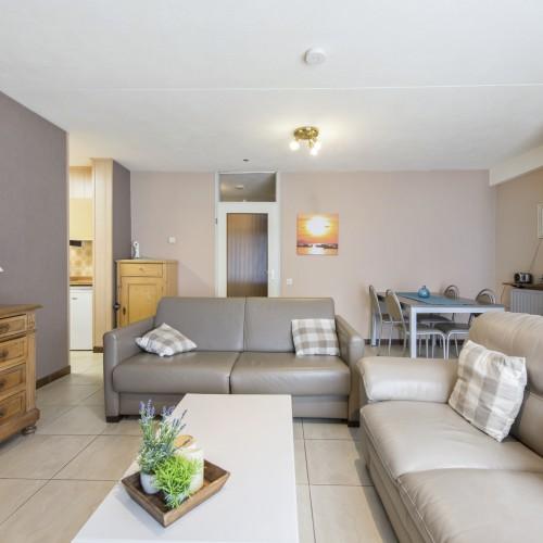 Appartement (saison) Blankenberge - Caenen vhr0770