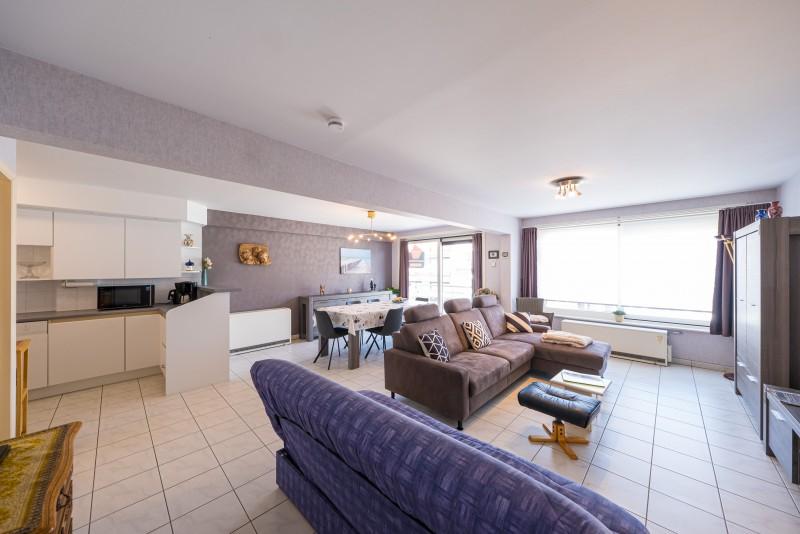 Appartement (seizoen) Middelkerke - Caenen vhr0772