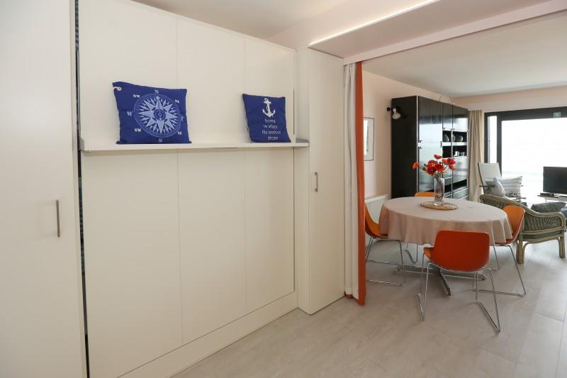Studio (saison) Middelkerke - Caenen vhr0811