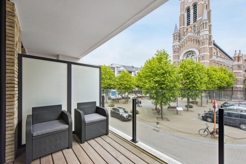 Appartement (seizoen) Blankenberge - Caenen vhr0822