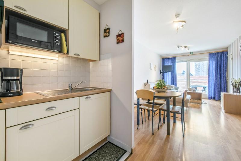 Appartement (saison) Blankenberge - Caenen vhr0825