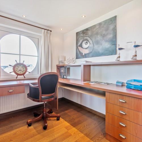 Appartement (saison) Blankenberge - Caenen vhr0835 - verhuurobject_foto_835_39