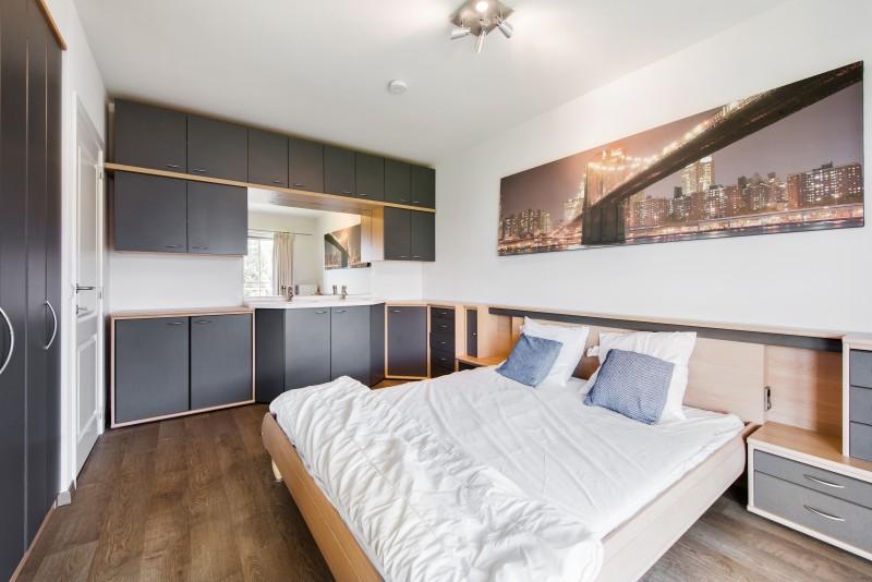 Appartement (saison) Blankenberge - Caenen vhr0835