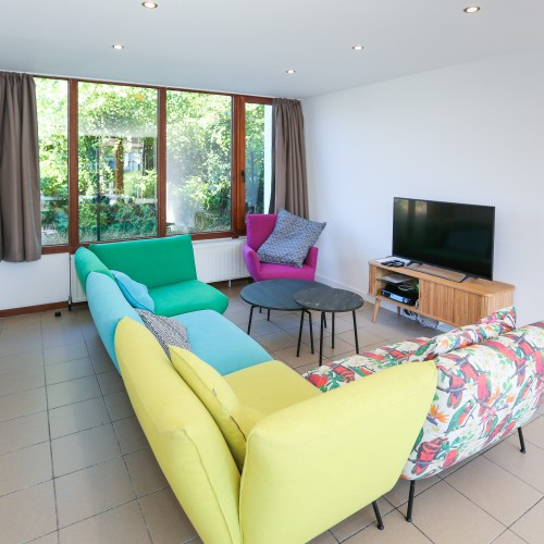 Maison de vacances (saison) Westende - Caenen vhr0837 - verhuurobject_foto_837_1