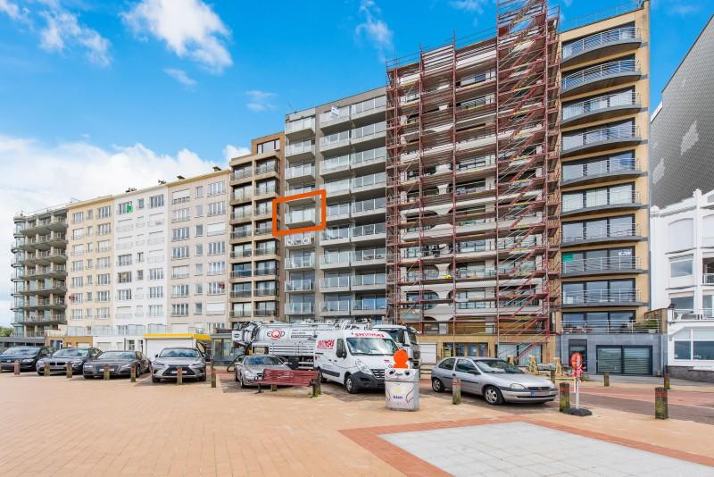 Appartement (seizoen) Blankenberge - Caenen vhr0878