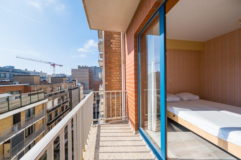 Appartement (seizoen) Middelkerke - Caenen vhr0882
