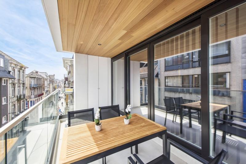 Appartement (seizoen) Blankenberge - Caenen vhr0883