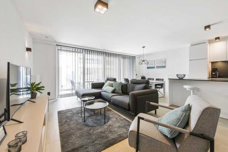 Appartement (saison) Blankenberge - Caenen vhr0883