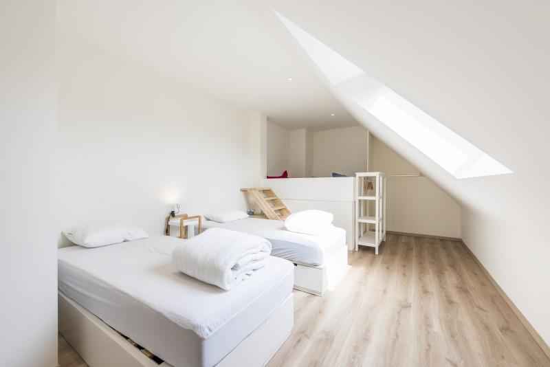 Appartement (seizoen) Blankenberge - Caenen vhr0893