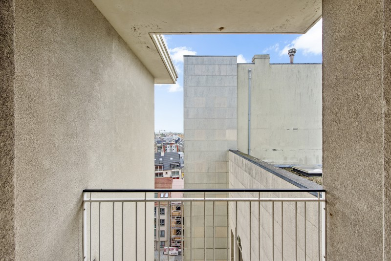 Appartement (seizoen) Blankenberge - Caenen vhr0895