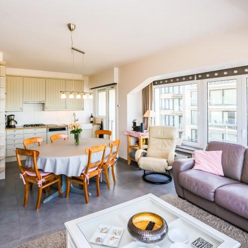 Appartement (saison) Middelkerke - Caenen vhr0896 - verhuurobject_foto_896_4