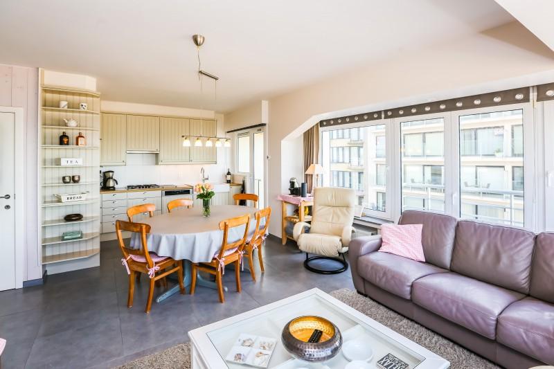 Appartement (saison) Middelkerke - Caenen vhr0896