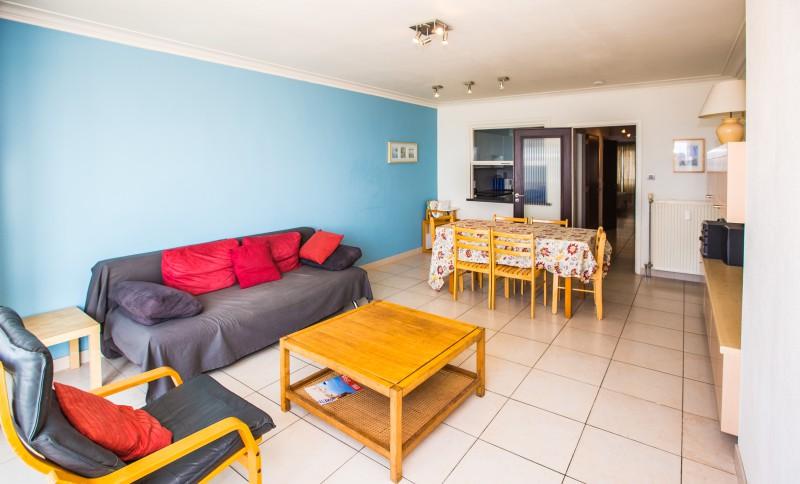 Appartement (seizoen) Middelkerke - Caenen vhr0091