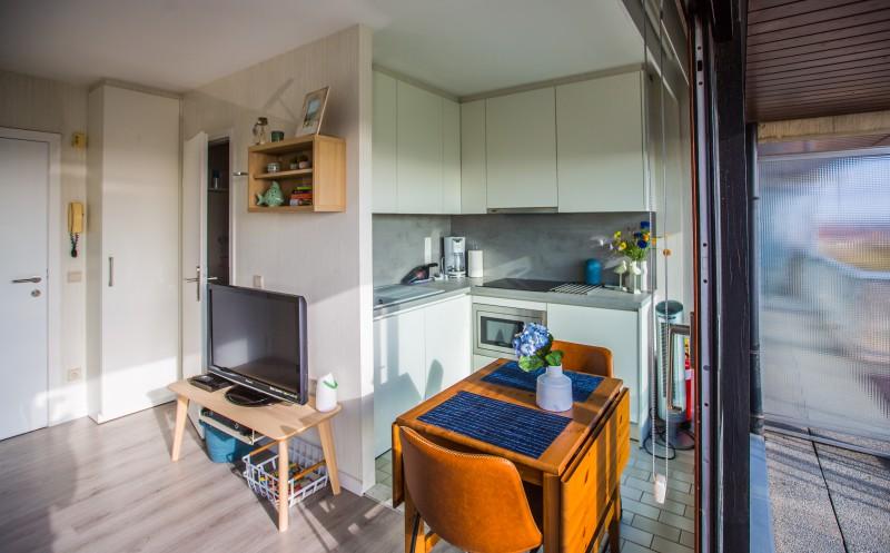 Studio (saison) Middelkerke - Caenen vhr0911