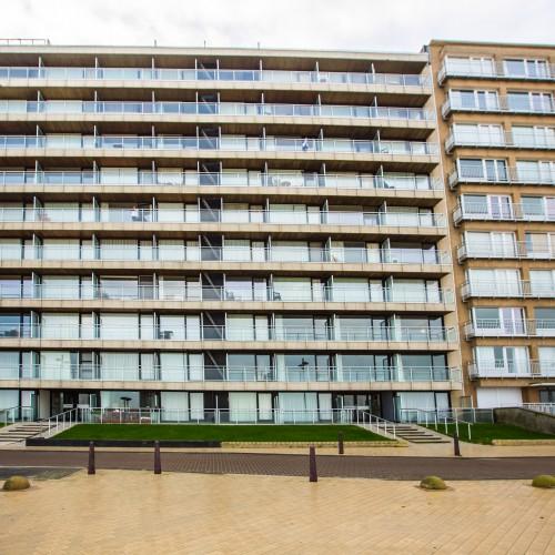 Appartement (seizoen) Middelkerke - Caenen vhr0917 - verhuurobject_foto_917_1