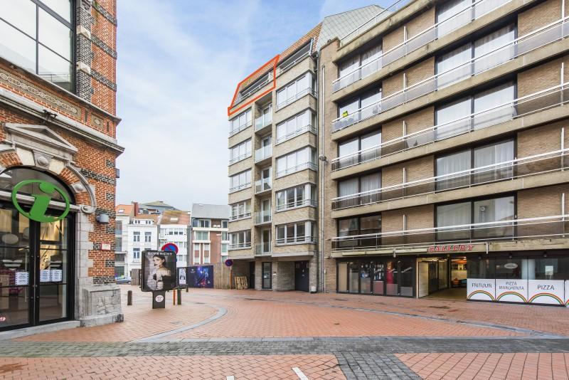 Appartement (seizoen) Blankenberge - Caenen vhr0921