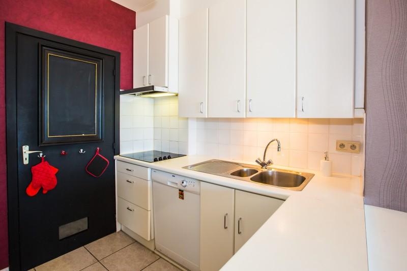 Appartement (saison) Middelkerke - Caenen vhr0093