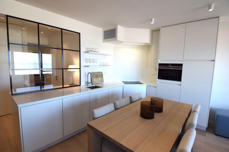 Appartement (seizoen) Blankenberge - Caenen vhr0932